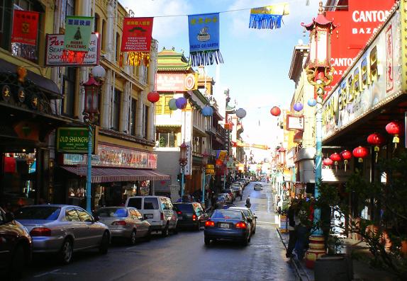 Chinatown-580