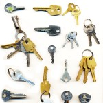 Sets of Keys