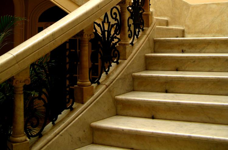 Steps-750