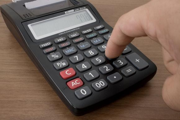 Calculator480