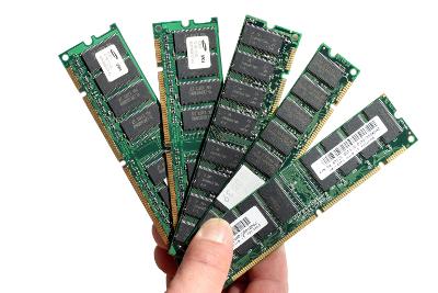 Got RAM?
