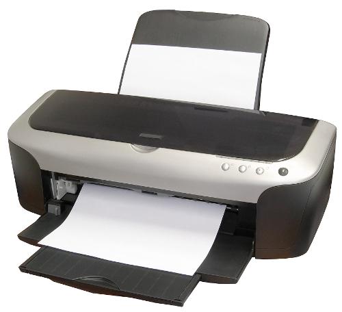 Printer-500