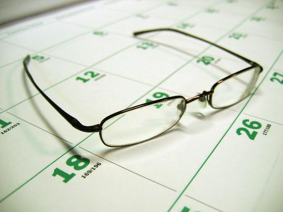 Dynamic Dates
