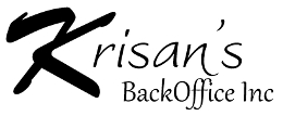 Krisan's BackOffice Inc.